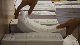 Este domingo se eligen más de 8.000 alcaldes y 13 parlamentos autonómicos