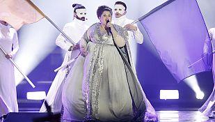 """Eurovisión 2015 - Serbia: Bojana Stamenov - """"Beauty never lies"""""""