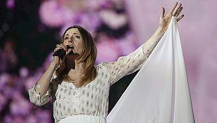 Eurovisión 2015 - Polonia: Monika Kuszynska canta 'In The Name Of Love'