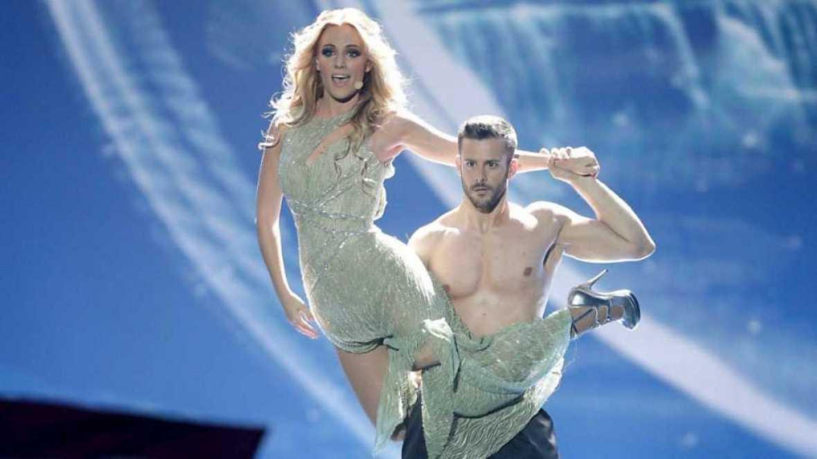 Festival de Eurovisión 2015 (2) - ver ahora