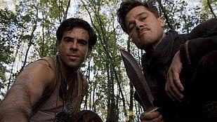 'Malditos Bastardos', de Tarantino, el jueves a las 22:30 en La 1