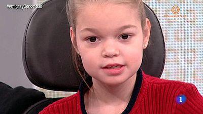 Objetivo diagn�stico �Qui�n puede diagnosticar a Sofia?