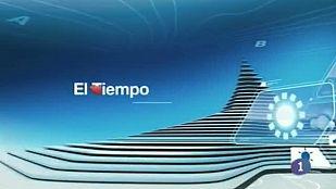 El Tiempo en Castilla-La Mancha - 26/05/15