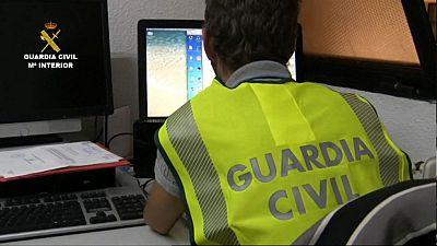 Detienen en Cádiz a un joven acusado de abusar de hasta nueve menores