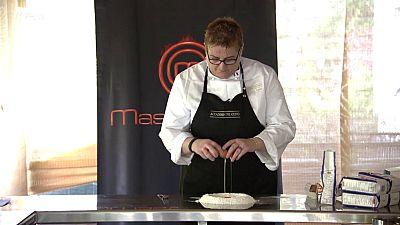 MasterChef 3 - Clase de pasta fresca