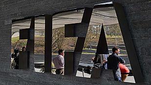 Detenidos varios directivos de la FIFA por presunta corrupción