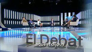 El Debat de La 1 - Analitzem els resultats electorals - Avanç