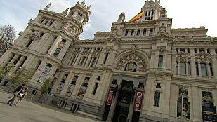 El Tiempo en la Comunidad de Madrid - 27/05/15
