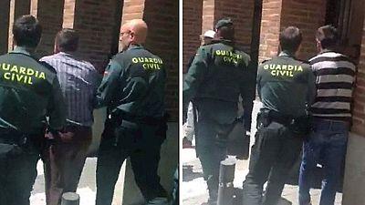 Detenidas cinco personas de un clan rumano por vender y explotar a una niña de 11 años