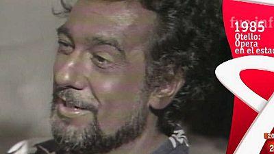 Fue Informe - Otello: �pera en el estadio (1985) - ver ahora