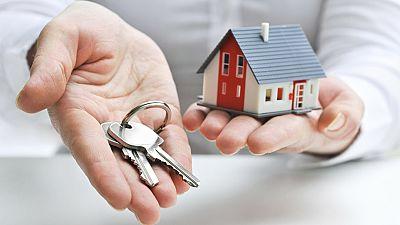 Consejos para firmar una hipoteca