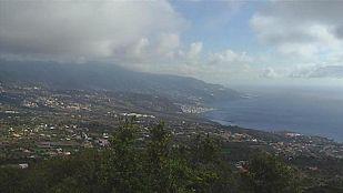 El tiempo en Canarias - 28/05/15