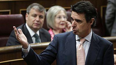 """La Junta de Castilla y León cree que Soria """"ha hecho méritos"""" para dimitir o ser destituido"""