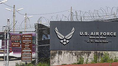 El Ejército de EE.UU. envió por error ántrax a nueve estados y a una base en Corea del Sur