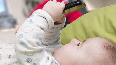 Las nuevas tecnologías pueden ayudar al desarrollo de los niños