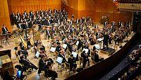 Gala 50 Aniversario de la Orquesta Sinf�nica RTVE - Ver ahora