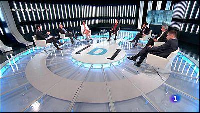 El Debat de La 1 - Analitzem els resultats electorals