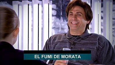 José Mota presenta... El Objetivillo - El Fumi de Morata