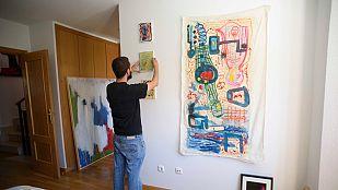 """FAC, la primera """"Feria de Arte en mi Casa"""""""