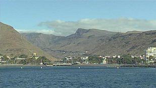 El tiempo en Canarias - 29/05/15