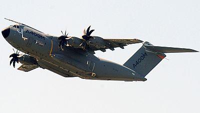 Un directivo de Airbus achaca el accidente a un fallo de ensamblaje en Sevilla