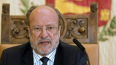 El alcalde de Valladolid condenado a 13 meses de inhabilitación por un delito de desobediencia