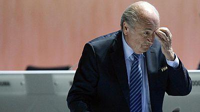 Más de 200 países eligen al presidente de la FIFA