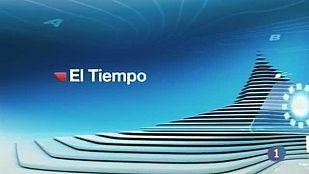 El tiempo en Castilla-La Mancha - 29/05/15