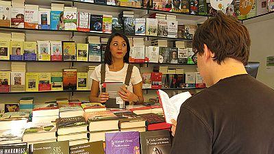 Arranca la Feria del Libro 2015 en Madrid