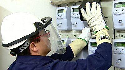 El gasto eléctrico de 12 millones de hogares se mide ya con contadores inteligentes