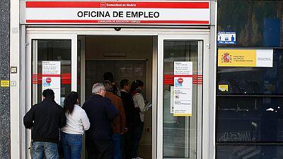 CSIF denuncia que las agresiones en las oficinas de empleo se han triplicado en el primer trimestre