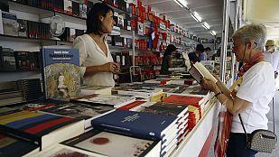 Los organizadores de la Feria del Libro de Madrid son más optimistas sobre las ventas