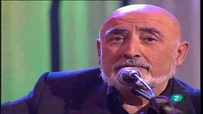 No disparen al pianista - Muchachito Bombo Infierno, Peret, Kiko Veneno y Raimundo Amador