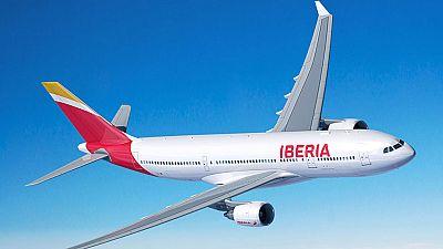 Iberia retoma su conexión directa con Cuba con cinco vuelos semanales