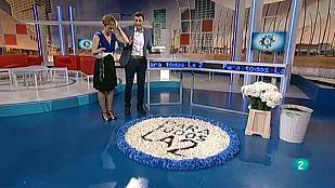 Para Todos La 2 - Celebra los 1000 programas!!