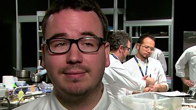 Paco Morales: el huevo frito ideal