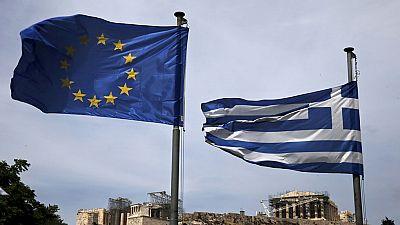 """Los acreedores trabajan con """"gran intensidad"""" para lograr un acuerdo con Grecia"""