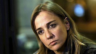 Tania Sánchez dice que la querella contra ella carece de fundamento