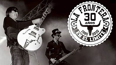'La Frontera' cumple 30 años y lo celebra con la edición de su concierto aniversario en la Sala Sol