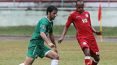 El Nueva York Cosmos de Raúl González Blanco jugó en Cuba un partido histórico contra la selección de la isla caribeña, en el primer partido de un equipo de la liga estadounidense desde 1978.