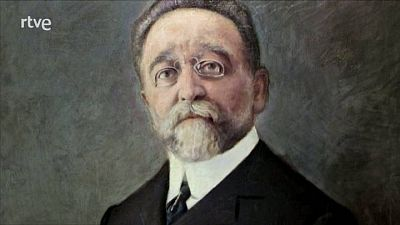 Ruperto Chapi - Presentación