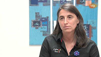 Triatlón - Mujer y deporte: Alicia García - ver ahora