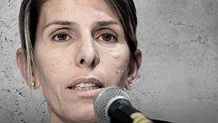 Quién es quién en el caso Nisman - Sandra Arroyo. La viuda.