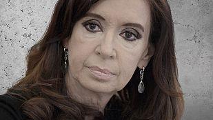 Quién es quién en el caso Nisman - Cristina Fernández. La Presidenta.