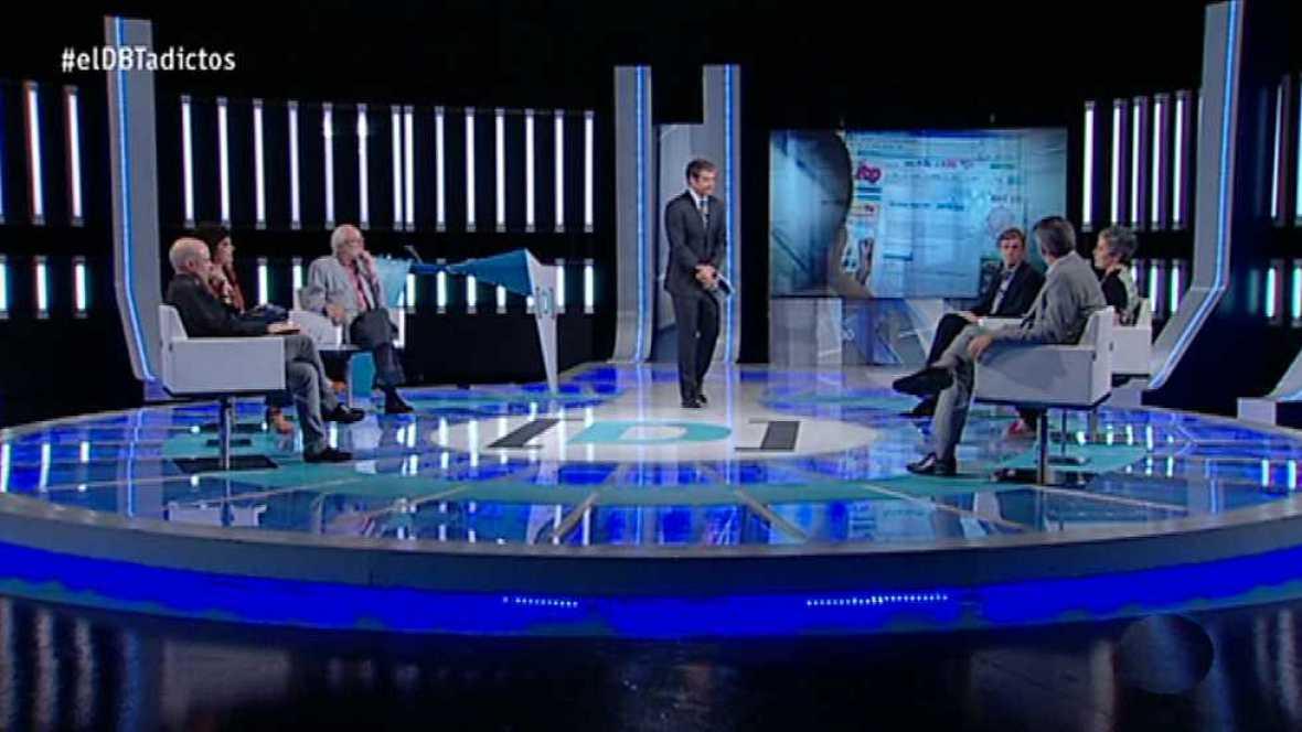 El debate de La 1 - Adictos a la tecnología - ver ahora