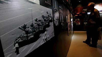 Se cumplen 26 años de la matanza de Tiananmen