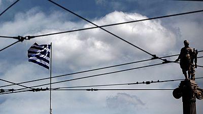 Grecia aplaza sus cuatro pagos al FMI al final del mes de junio