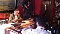 Crónicas - De la Quadra-Salcedo: El reportero que quisimos ser - ver ahora