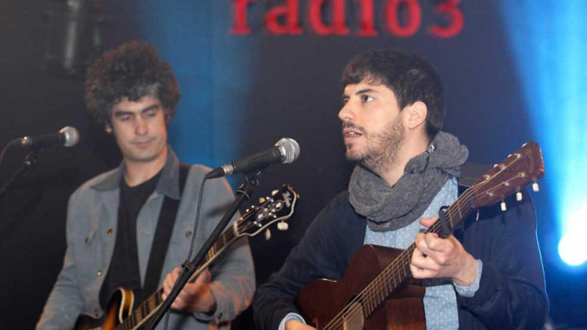 Los conciertos de Radio 3 - Jacobo Serra - ver ahora