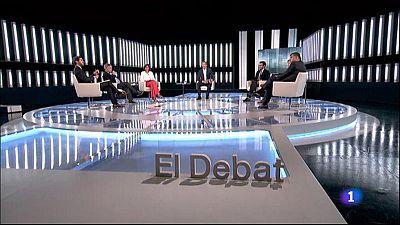 El Debat de la 1 - La posici� d'Uni� en el debat sobiranista
